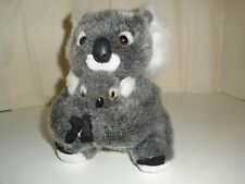 Koala Bear Australia Baby Joey Souvenirs Stuff Animal Plush Pre-owned