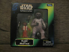 Kenner Star Wars Star Wars: Power of the Force (1985) Action Figures