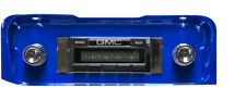1964 1965 1966 GMC Truck USA 230 Radio New AM/FM MP3 Aux Imput