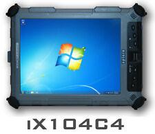 Xplore iX104C4 Rugged Dual Modus Intel Core 2 Duo 2GB / 120 GB