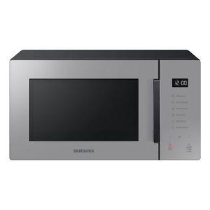 Samsung MS23T5018AG 23L Digital Microwave Oven - Grey