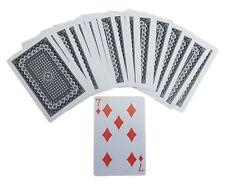 Unglaublich - der unglaublichste Kartentrick der Welt - Zaubertrick