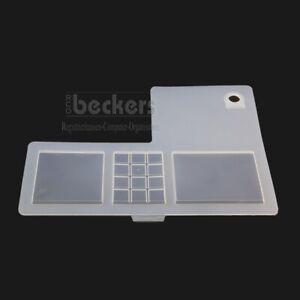Sam4s NR-510 RB Hubtasten Sampos Tastaturschutz Tastaturabdeckung Wetcover