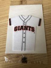 San Francisco Giants Mini Felt Jersey Vintage
