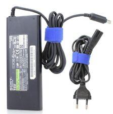 Original Sony Vaio PCGA-AC16V6 AC Adapter Chargeur 16V 4A (Réf#K-683)