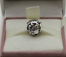 "AUTHENTIC PANDORA CHARM ""FAMILY FOREVER, 791040  #688"