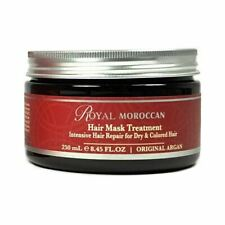 NEW Royal Moroccan Hair Mask Treatment for Dry and Coloured Hair 250ml