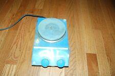 IKA RCT basic safety control Heizplatte/Stirrer Analog HOT PLATE MAGNET