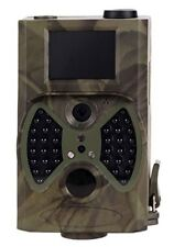 Digital Hunting Trail Camera