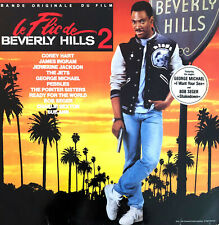 Compilation LP Le Flic De Beverly Hills 2 (Bande Originale Du Film) - France