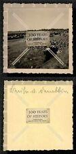 Orig. Foto Beute Geschütz Flak Art. Rgt. 13 Magdeburg Polen 1939 13. Inf. Div.