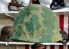 Us Vietnam War M1 Helmet&Liner