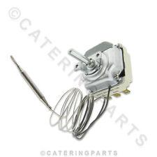 STOTT BENHAM SGT323 ELECTROLUX 0U3360 OPERATING THERMOSTAT 50-300 3 POLE PHASE