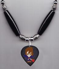 Janne Da Arc you Black Guitar Pick Necklace - 2006 Tour