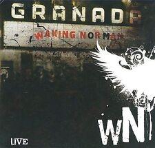 Waking Norman - Live: Granada [Slipcase] New Cd