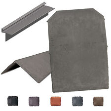 Tapco Synthetic Slate Roof Tile - Lightweight Strong Plastic Roofing Shingle