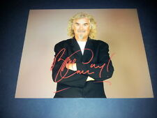 "BILLY CONNOLLY PP SIGNED 10""X8"" PHOTO REPRO COMEDY THE BIG YIN"