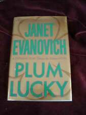 Janet Evanovich - PLUM LUCKY - 1st/1st