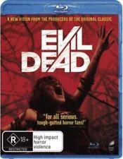 Evil Dead (DVD, 2018)