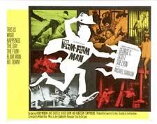THE FLIM FLAM MAN Movie POSTER 22x28 Half Sheet George C. Scott Michael Sarrazin