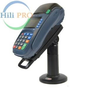 """Swivel Stand for Pax S80 Credit Card Machine Stand- 7"""" Tall"""