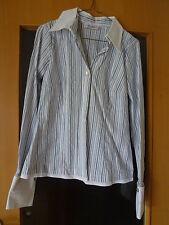 langarmige Bluse - Gr. 38 von Tesini ++ neuwertig