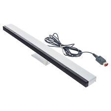 IR Infrarot Sensorleiste Bar Bewegungssensor mit Kabel für Nintendo Wii / Wii U