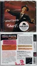 "FRANK SINATRA ""Swing Easy + Songs For Young Lovers"" (CD) 2011 NEUF"