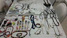gros lot de plus de 110 bijoux neuf  lot 2