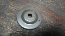 1986 YAMAHA XV1100 VIRAGO XV 1100 YM286 ENGINE CAM GEAR COVER GUARD