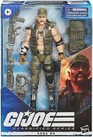 G.I. Joe Classified 6 Inch Action Figure Series 2 - Gung Ho #07 IN HAND