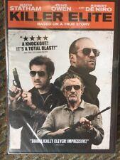 KILLER ELITE DVD 2012 STILL SEALED! JASON STATHAM CLIVE OWEN ROBERT DENIRO