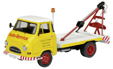 "Schuco - Hanomag Kurier ""Long & Sohne"" Tow Truck - 1:43 #03246 NEW"