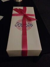 Pink Jubilee Barbie Limited Edition Le L/e Rare Se Box Complete Excellent Mint A