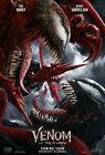 Внешний вид - Venom Let There Be Carnage movie poster (b)  - 11 x 17 inches - Tom Hardy