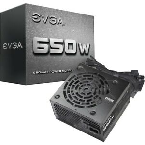 EVGA 650W Power Supply