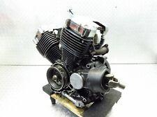 2007 04-16 Yamaha Vstar 650 Custom XVS650 Engine Motor Runs Warranty Video