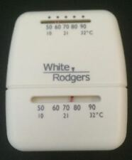 Thermostat Heat/Cooling Mobile Home/RV  White Rodgers