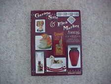 Garage Sale and Flea Market (1994, Hardcover)-used