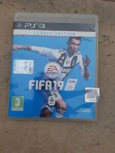 Fifa 19 - Playstation 3 - PS3