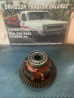 Farmall 450 400 tractor pinion drive gear assembly for transmission IH