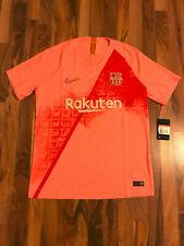 Nike Vaporknit FC Barcelona Fussball Trikot 2018/2019   Neu   Größe L