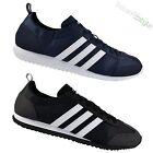 neuf Adidas Néo Chaussures Homme Vs jogging aw4702; bb9677 bleu marine/blanc /