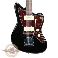 Fender Classic Player Jazzmaster Special with Rosewood Fretboard in Black Demo