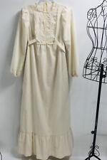 New listing Vintage Salzburg By Lanz Cottagecore Prairie Dress Gown S / M