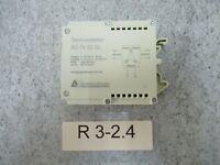 Adamczewski ad-Tv 22GL Separation Amplifier 230VAC Inp : 0-20mA Output: 4-20mA