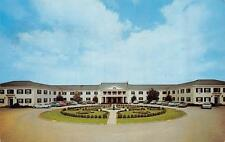 LEXINGTON, KY  Kentucky  CAMPBELL HOUSE HOTEL Fayette Co  Roadside 1962 Postcard