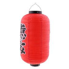 Chochin Paper lantern Japanese Advertising Restaurant H80 cm 31.5 inches