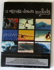 Various,  A BROKE DOWN MELODY Jack Johnson, Piazzolla, E.Vedder DVD Sigillato