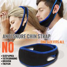 Chin Straps